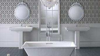 Kohler Elegant Bathroom