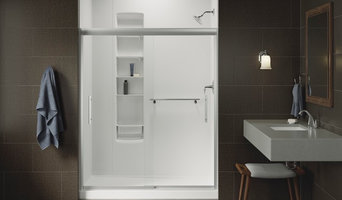 Kohler LuxStone Shower Kits