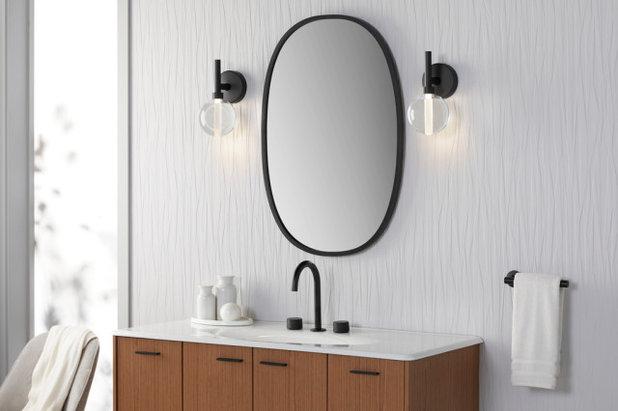 Bathroom Kohler's new lighting collection