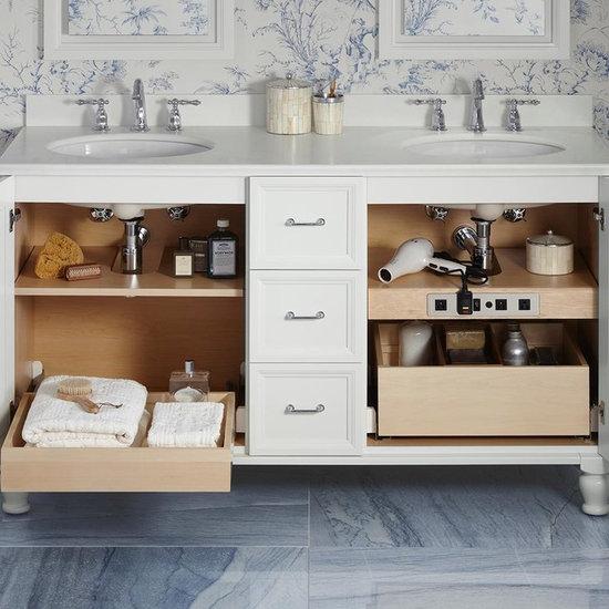 kohler tailored vanity - Kohler Vanity