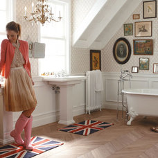 Traditional Bathroom by eFaucets.com