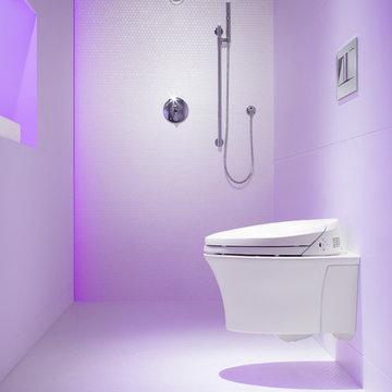 Kohler Veil Wall-hung Toilet