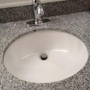 Denova Top Example Of A Clic Bathroom Design In Other
