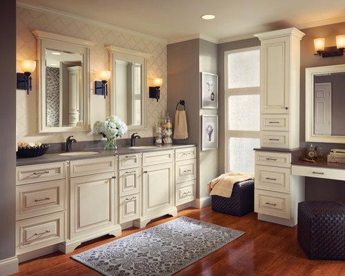 Kraftmaid Argonne Cabinets Houzz