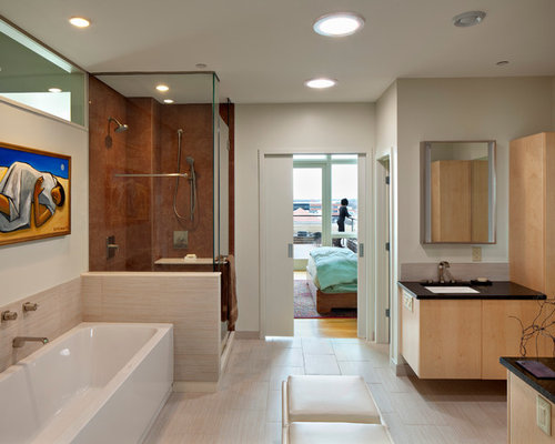 condo bathroom houzz condo bathroom remodel houzz