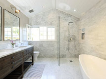 Best  See How These Bathrooms Fit It All Into About Square Feet