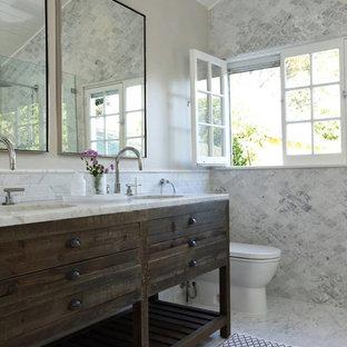 L.A. Master Bathroom Remodel