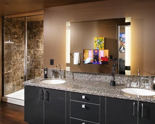 Bathroom Vanity Side Lights vanity side light | houzz