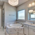 Magnolia Traditional Bathroom Charleston By