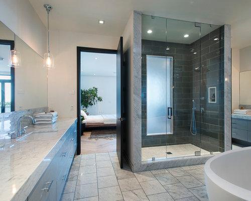 Dark Walls Light Floor Home Design Ideas Pictures Remodel And Decor