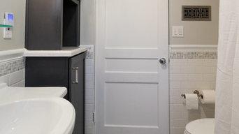 La Mesa Bathroom Remodel