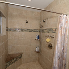 Traditional Bathroom by Jamco Unlimited Inc