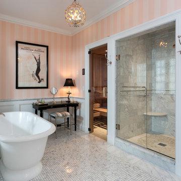 Ladies' Master Bath Renovation