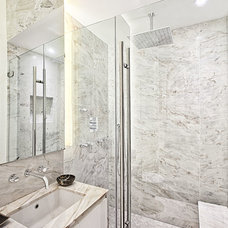 Contemporary Bathroom by Virtus Design