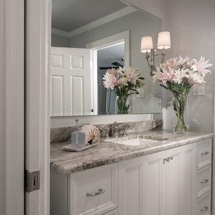 Ladue Bath Remodel