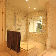 Traditional Bathroom by MOREHOUSE DESIGN