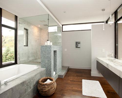 Best 30 Modern Bathroom Ideas Designs Houzz
