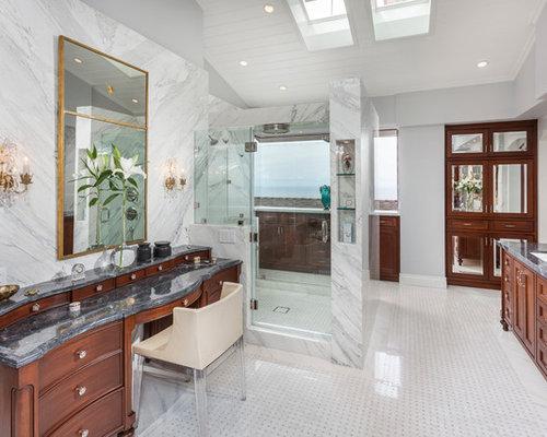 Orange county bathroom design ideas renovations photos for Bath remodel orange county