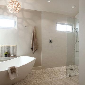 Laguna Niguel Master Bath Remodel