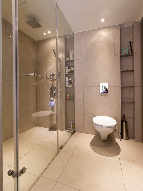 Bathroom Niche Shelves niche shelves | houzz