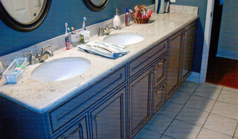 Bathroom Cabinets New Orleans best kitchen and bath fixture professionals in new orleans | houzz