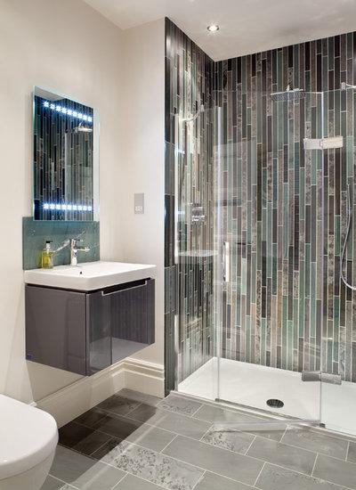 Bathroom Tiles Styles 12 bathroom tile styles with modern appeal
