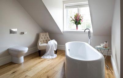 Conseils de pro pour rénover sereinement votre salle de bains