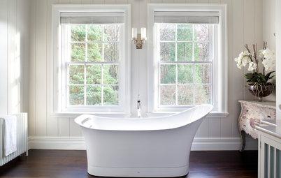 Which Flooring Should I Choose for My Bathroom?