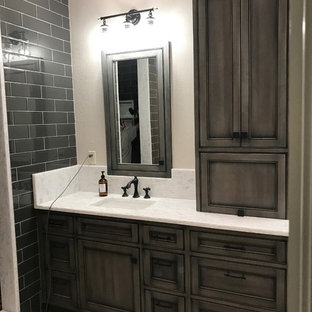 Lake Fenton Master Bath and Bedroom Remodel