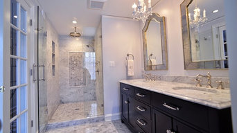 Lake Forest Master Bathroom Remodel