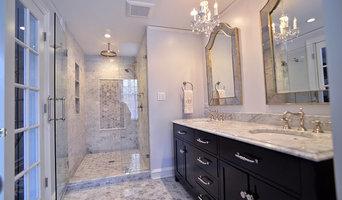 Lake Forest Master Bathroom Remodel