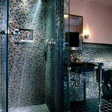 Contemporary Bathroom by David Heide Design Studio
