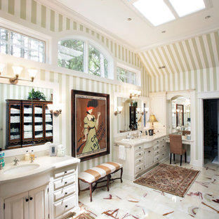 Striped Marble Houzz