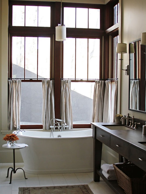 Cafe Curtains Ideas, Pictures, Remodel and Decor
