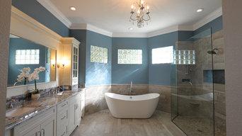 Lake Mary Bathroom Remodel 2
