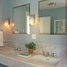 Contemporary Bathroom by Dufner Heighes Inc