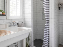 Fancy  How to Refresh Your Bathroom on Any Budget
