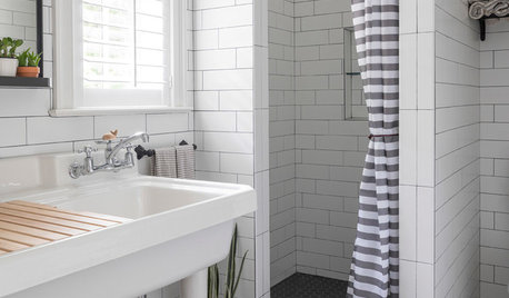 How to Refresh Your Bathroom on Any Budget