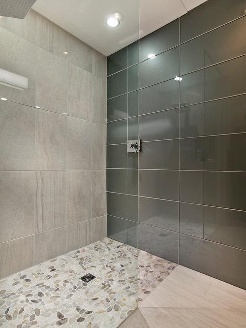 Lastest Colorful Multi Colors Ceramic Mosaic Bathroom Shower Floor Wall Tiles