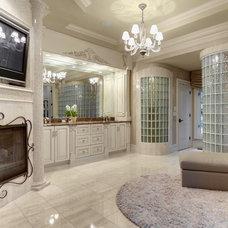 Traditional Bathroom by Hendrix Properties