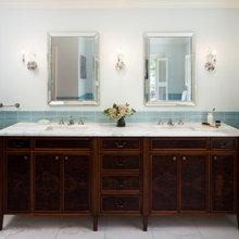 Kemper Bath Remodel