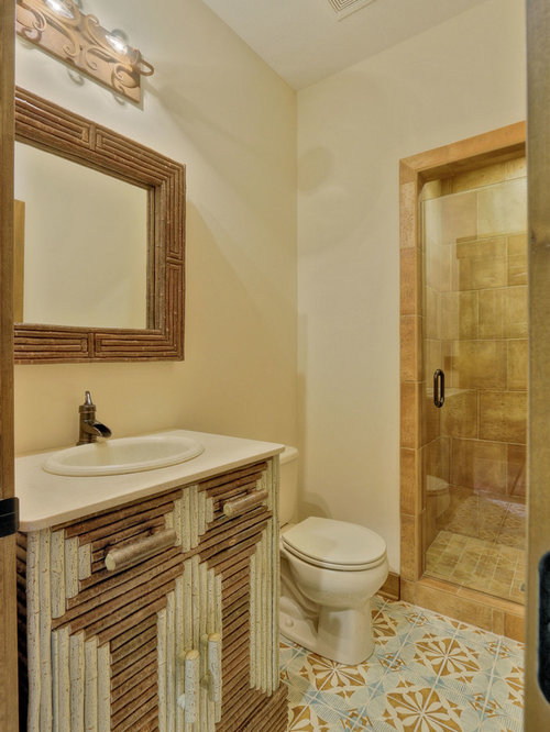 Beach Style Kansas City Bathroom Design Ideas Remodels