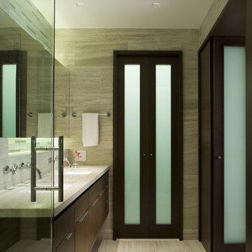 Lake Shore Drive Bathrooms