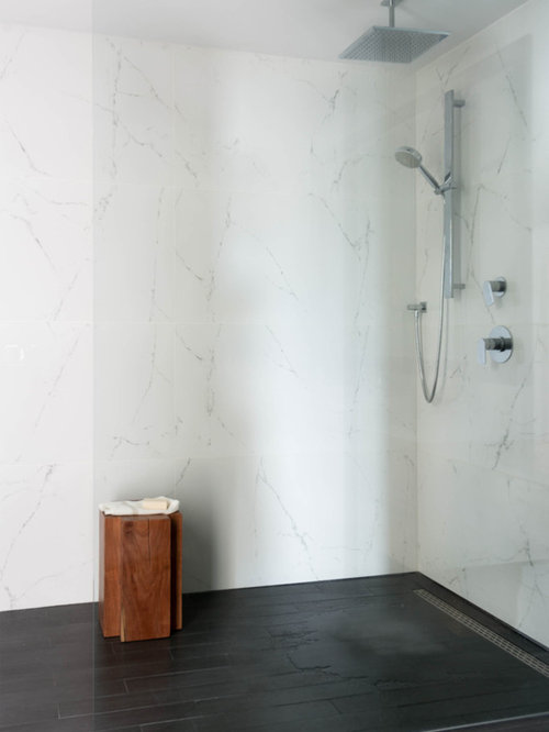Inspiration For A Scandinavian Bathroom Remodel In Toronto Part 64