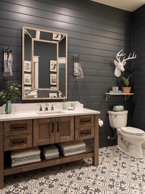 31,724 Coastal Bath Design Ideas