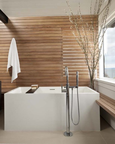 ... Bliss Out In Your Bath 18 Ways To Spa Up Your Bathroom ...
