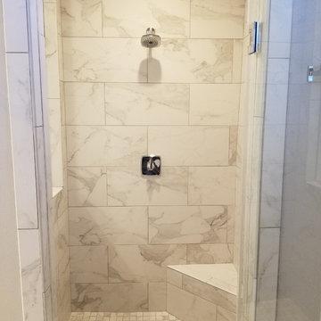 Lakefront Metairie Bathroom