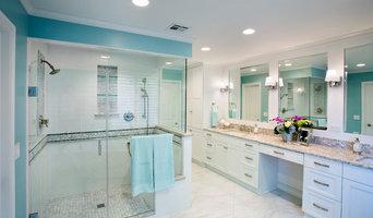 Lakepoint Luxury Master Bathroom