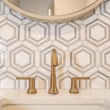 Lakeside Bathroom Updates, Sammamish WA
