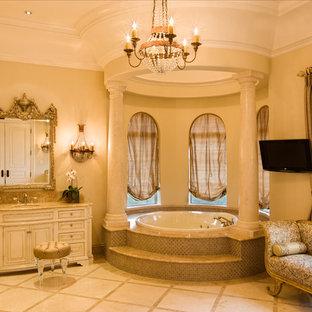 d36d1af1ca Bathroom - victorian bathroom idea in Austin